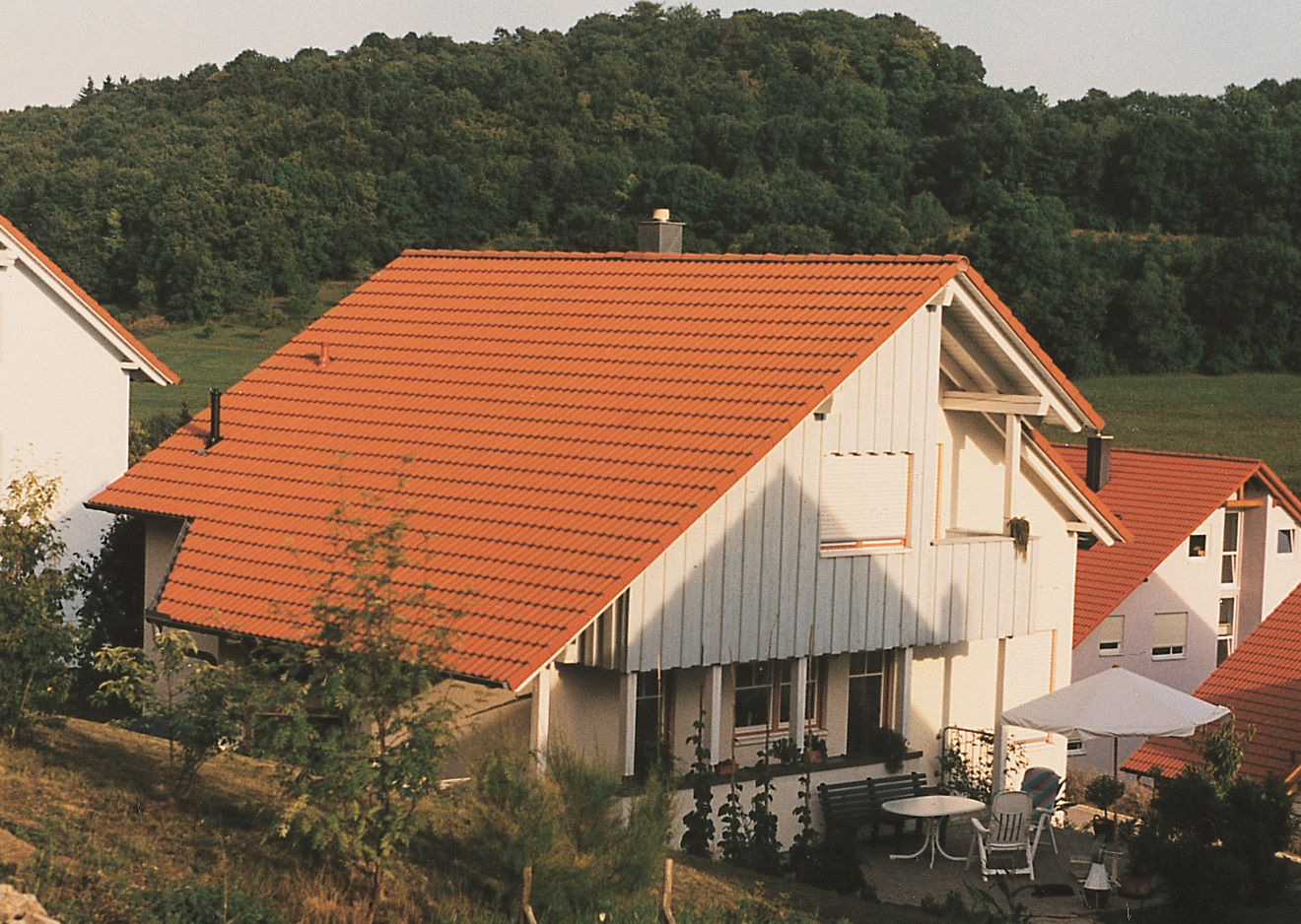 Wohnhausneubau mit festem Etat bei hoher Qualität