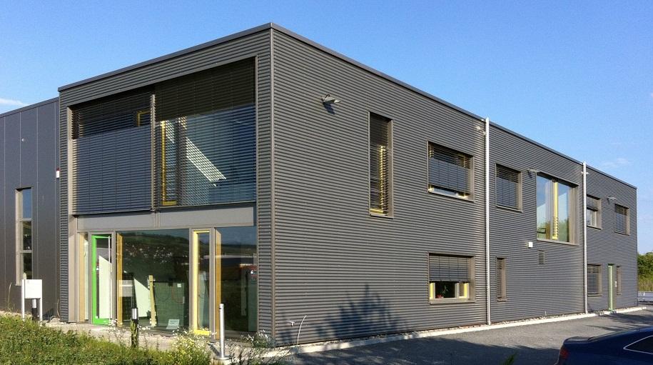 Tauber-Solar in Tauberbischofsheim