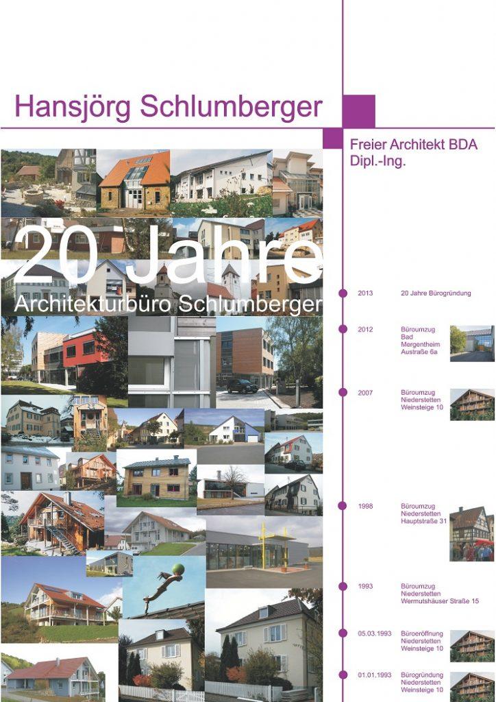 2013 zukunftsorientierte Architektur seit 20 Jahren